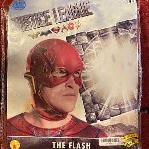 Flash Sale! Adult Superhero Mask